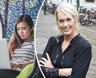 Anita Krohn Traaseths ti overlevelsesråd til unge bedriftsledere i coronakrise