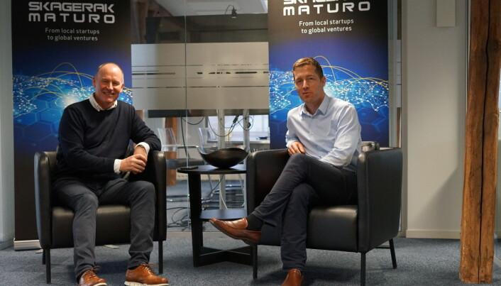 Skagerak Maturo vil investere en halv milliard i tech-selskaper: «Etter en krise kan det åpne seg fantastiske muligheter»