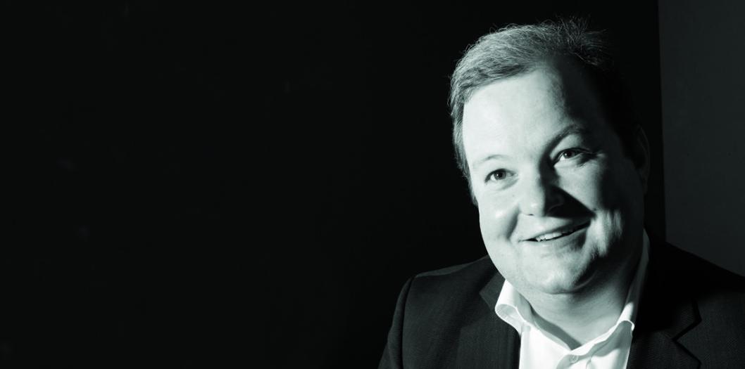 Carsten Beck er direktør ved Copenhagen Institute for Future Studies