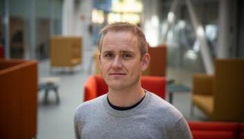 Geir Atle Bore, daglig leder i Fundingpartner og styreleder i norsk Crowfunding Forening.