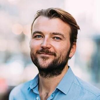 Karl-Axel Hjorth Bauer er eier og styreleder i Askeladden & Co.