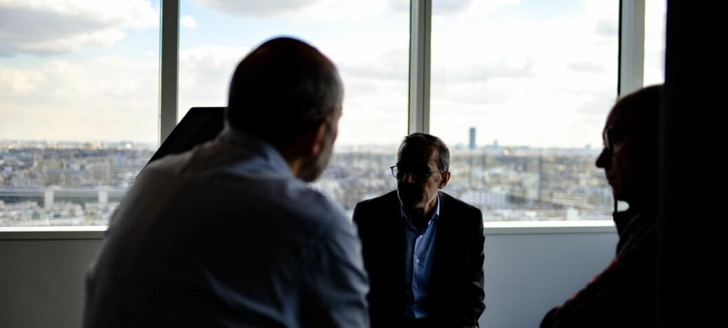 Advokatene tipser: Tre steg til kontroll i krisetid