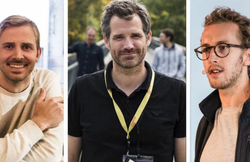 Gründertoppenes dom over ny krisepakke: Tre gode og tre mangler