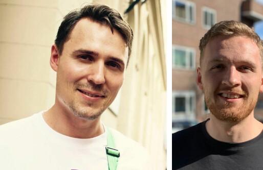 Lanserer gratis samtaletjeneste før tiden: Skal hjelpe brakkesjuke nordmenn