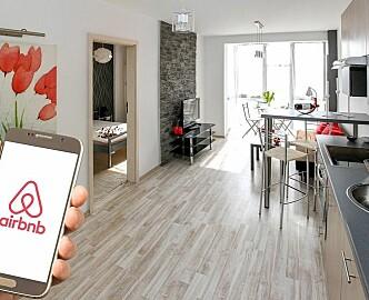 Airbnb henter 10 milliarder kroner fra investorene