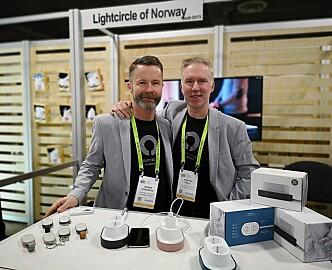 Norsk start-up hentet i underkant av 2 millioner kroner: - Lykkes over forventning