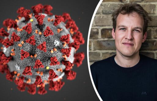 Corona-viruset vil vise investorenes sanne ansikt