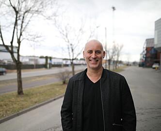 Eks-Huddly-CEO Jonas Rindes nye eventyr Spotics: Skal angripe et 11 milliarder dollar-marked