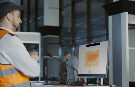Enorm interesse for massemåling av feber: Jobber på spreng for å produsere nok