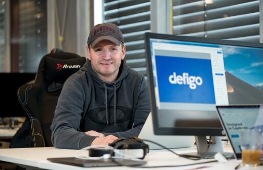 Defigo henter nye millioner til digitale døråpnere: Står på terskelen til det amerikanske markedet
