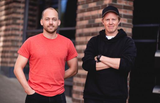 Schibsted investerer millioner i Bookis: – Rett og slett utrolig begeistret