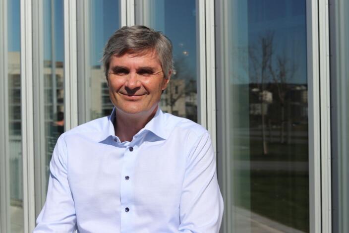 Cognite-sjefen mener norske selskaper har flere fordeler i kampen om å posisjonere seg internasjonalt etter krisen