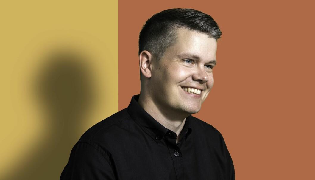 Investeringssjef i Maki.vc, Paavo Räisänen.
