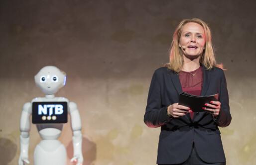 Nå er regjeringens AI-kurs her: «Målet er at mange skal kunne litt»