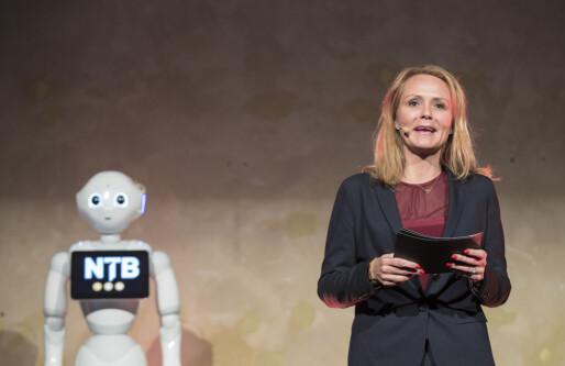 Første rendyrkede AI-klynge inn i varmen hos Innovasjon Norge, Siva og Forskningsrådet