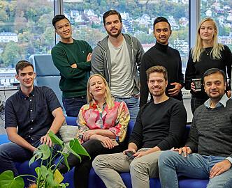 Fintech-startupen valgte «folk flest» over venturefond og fikk hundrevis av nye aksjonærer: Slik skal Horde ivareta alle
