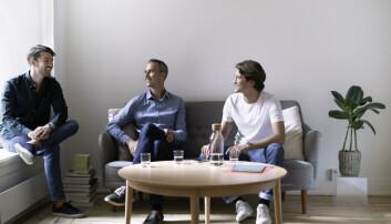 Svensk forsikringselskap betaler premier på minuttet og gir overskuddet til veldedighet. Nå har de kommet for å snu det norske markedet på hodet.