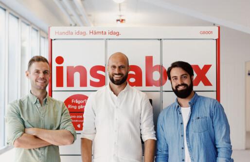 Svensk startup satser på pakkelevering i Norge: Verdsettes til over en milliard