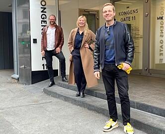 Store endringer i Katapult: Fredrik Winther blir ny sjef