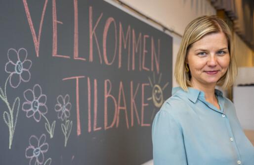 Millioner til å styrke hjemmeundervisningen