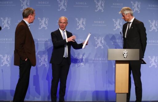 De viktigste endringene: Ny opsjonsordning og 300 millioner til klimateknologi