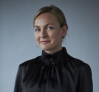 Direktør for politikk i IKT-Norge, Liv Freihow.