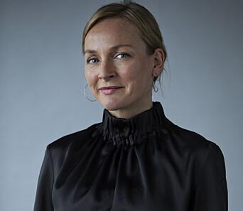 Direktør i IKT Norge, Liv Freihow