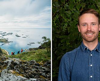 Da de utenlandske turistene forsvant, strømmet nordmenn til Outtt: Men den nye satsingen krever mer enn å oversette turappen til norsk