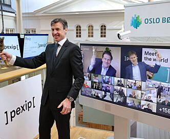 Pexip kjøper Videonor-portefølje