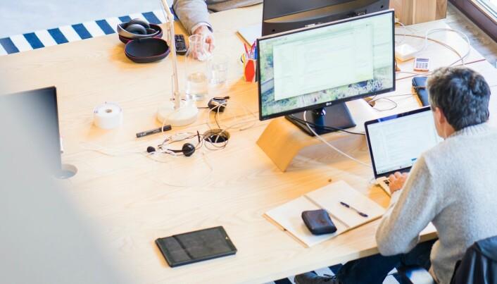 Fordeler og ulemper ved å bruke opsjoner i din startup
