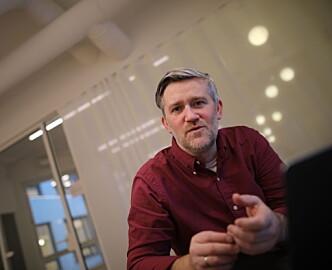 Seriegründeren har lagt planen for å jakte startups for egen regning: «Dessverre er det fortsatt 99 prosent bullshit innenfor fintech»