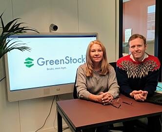 Trøndersk gjenbruks-startup sikret millioninvestering