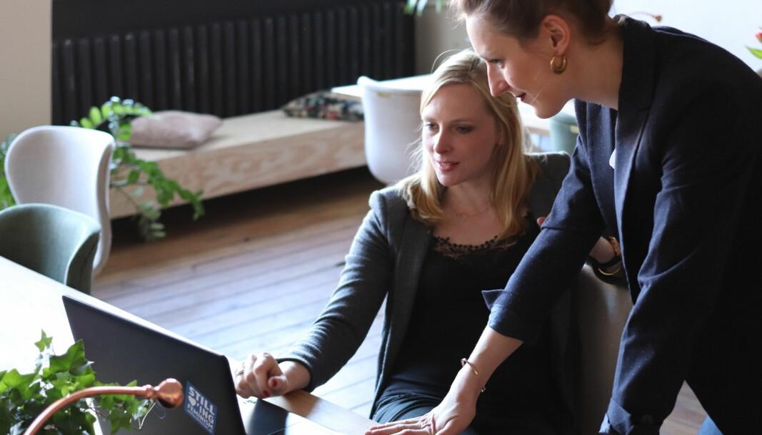 «Forberedelser har ofte stor påvirkning på resultatet» sier daglig leder Stine Sofie Grindheim.
