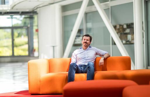 Får millioner til å teste ny teknologi hos Tine: «Et skritt nærmere autonome fabrikker»