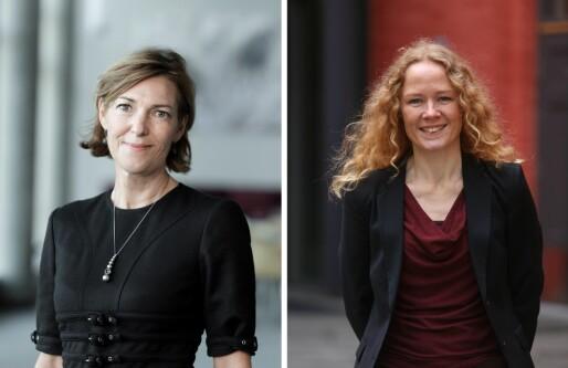 Innovasjon Norge henter nye ledere fra næringslivet