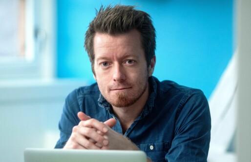 Han har et tosifret antall startups under beltet, men inntil nylig hadde Preben Carlsen ingen erfaring med Innovasjon Norge