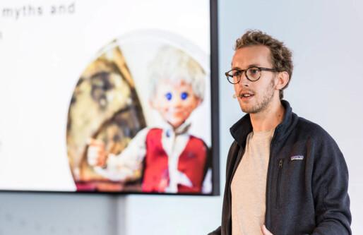 Startup-fabrikken Askeladden sikter seg inn mot ny bransje: Treningssentre uten abonnement og garderobe