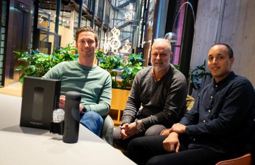 Villige investormiljøer sikler på norsk sextech