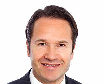 Lars Erik Grønntun går fra internasjonal toppstilling til Kahoot
