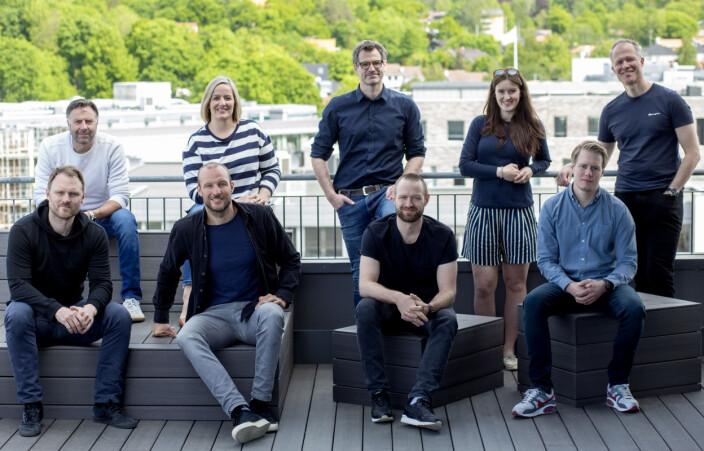 Alexander Woxen og Aksel Lund Svindal setter utfor i nytt drømmelag: Gründer storfond
