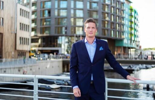 24SevenOffice kjøper svensk software-selskap