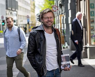 Henrik Langeland dykket ned i startup-miljøet: Ikke alt han fant var like sjarmerende