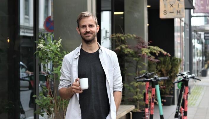 Aktiviteten på de ulike hubene til The Creators Community er i ferd med å ta seg opp, ifølge gründer Anders Mjåset.