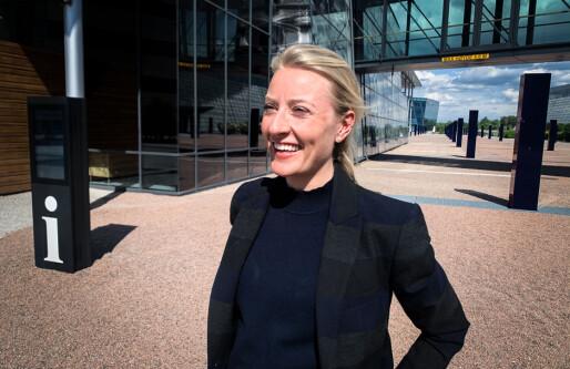 Slutter i Innovasjon Norge: Skal bygge opp nytt satsingsområde i vekstselskap