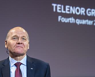 Telenor lar ansatte beholde hjemmekontoret for alltid