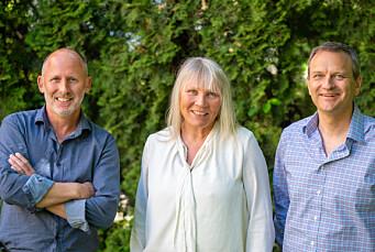 Alliance girer opp i Sverige - får ny supergründer på laget