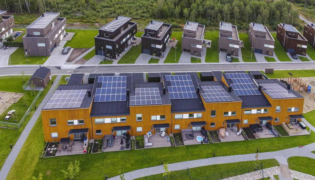 Otovo er Nordens største solcelleselskap for private, og selger solceller på nett i Norge, Sverige, Frankrike og Spania.