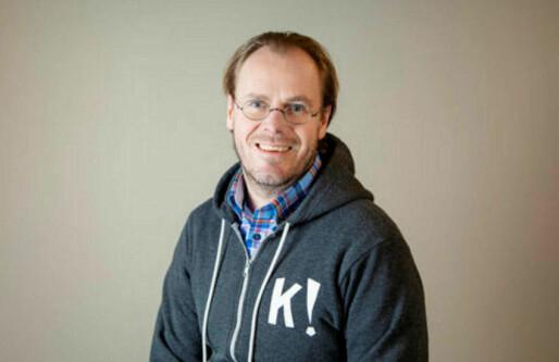 Han selger Kahoot-aksjer for over 260 millioner kroner: «Skal gjøre som jeg alltid har gjort; finne og utvikle nye selskaper»