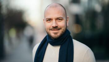 Per Kristian Næss-Fladset, leder for Open Banking i DNB.