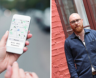 Kraftig økning i antall drosjeløyver i Oslo